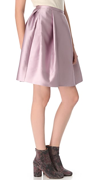 Rochas Full Skirt