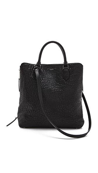 Rochas Textured Bag