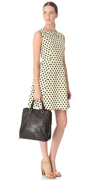 Rochas Textured Bag