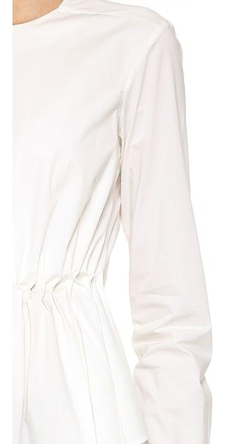 Rochas Long Sleeve Blouse