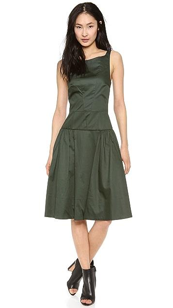 Rochas Sleeveless Dress