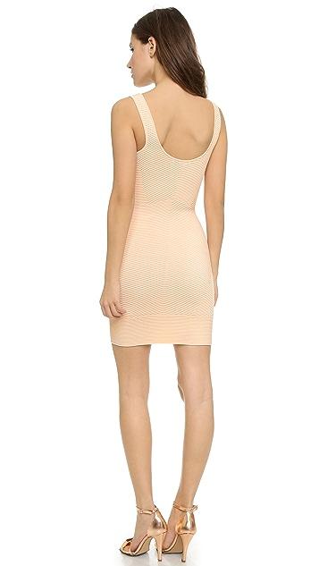 Ronny Kobo Lila Dress