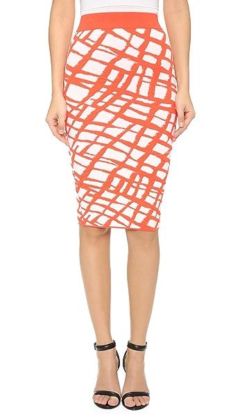 Ronny Kobo Eshana Skirt