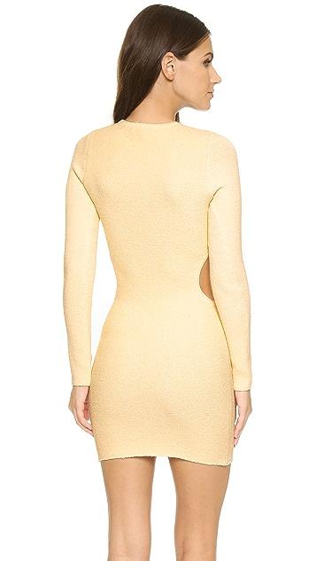 Ronny Kobo Noa Sweater Dress