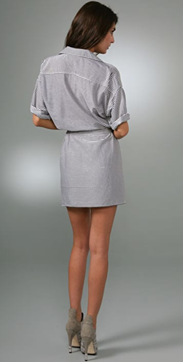 Rory Beca Bearded Lady Men's Shirt Dress