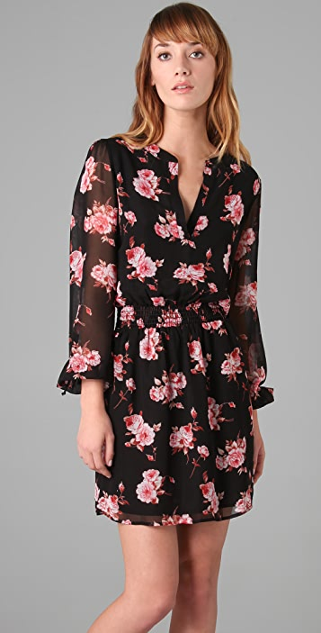 Rory Beca RB by Rory Beca Peasant Dress