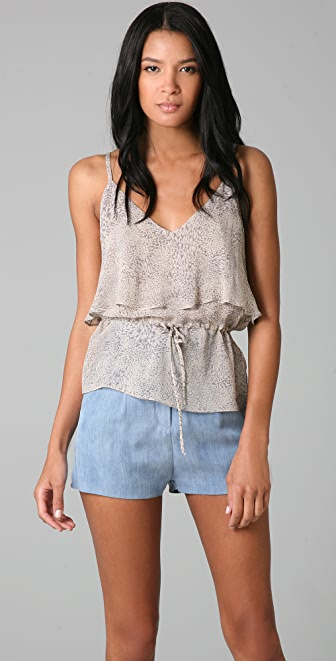 Rory Beca RB by Rory Beca Crosby Camisole
