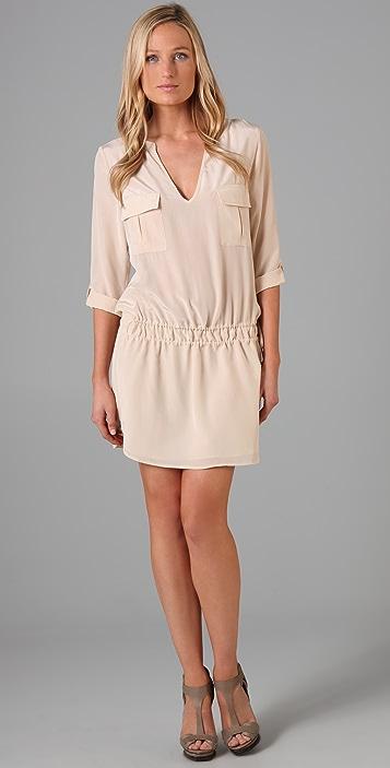 Rory Beca Narni Drawstring Tunic Dress