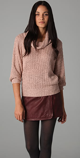 Rory Beca Riley Cowl Neck Sweater