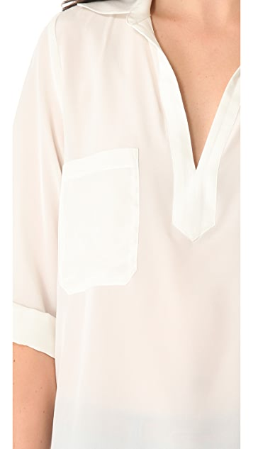 Rory Beca Laura Pocket Tunic