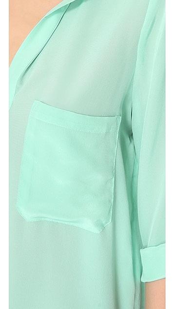 Rory Beca Laura Slouch Pocket Tunic