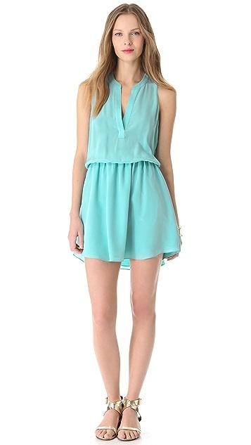 Rory Beca Neptune Flounce Dress
