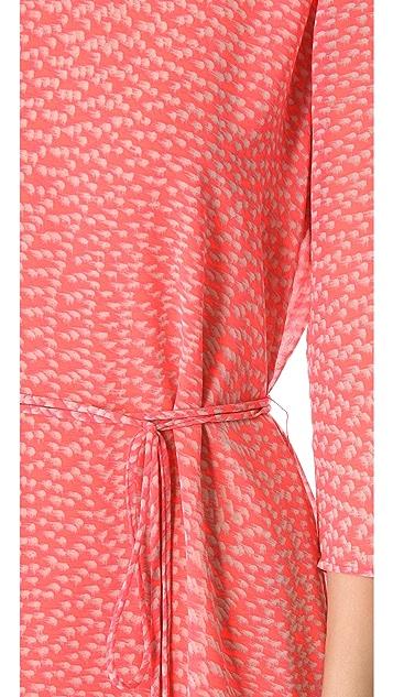 Rory Beca Jakks Mini Dress