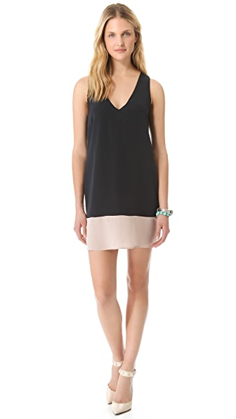 Rory Beca Parry Shift Dress