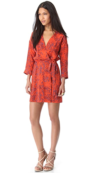 Rory Beca Lokoya Wrap Dress