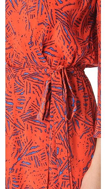 Rory Beca Lokoya Wrap Dress