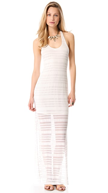 Rory Beca Fleury Side Slit Dress