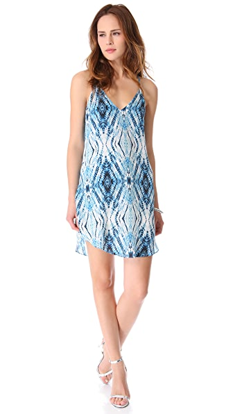 Rory Beca Doors Deep Dress