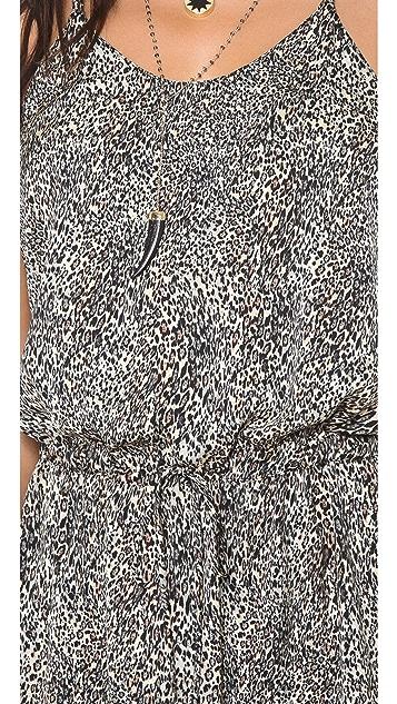 Rory Beca Blake Double Strap Dress