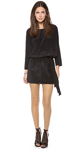 Rory Beca Walter Mini Dress