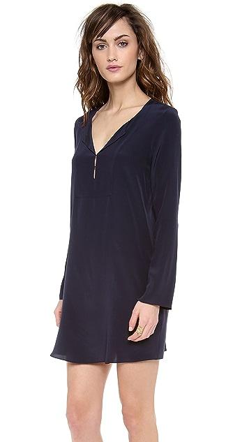 Rory Beca Miranda Long Sleeve Dress