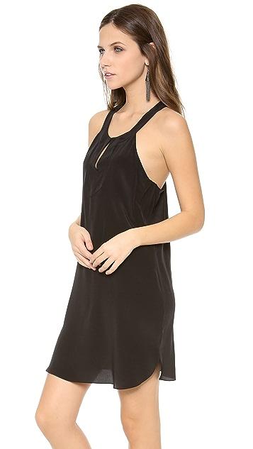 Rory Beca Christy Sleeveless Panel Dress
