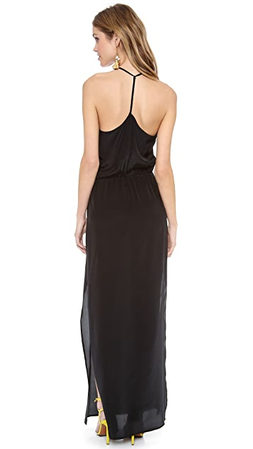 Rory Beca Gemma T Back Gown