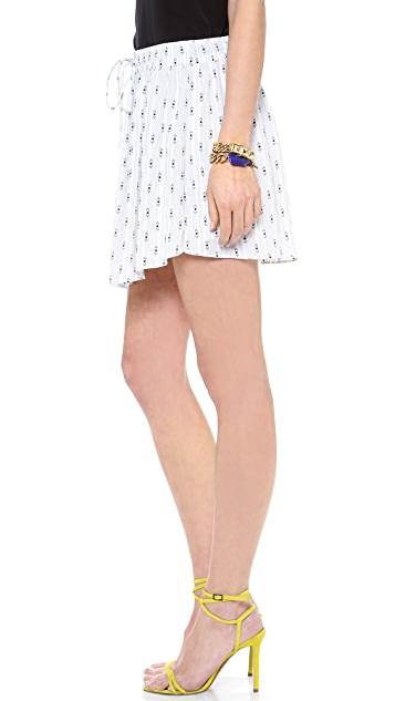 Rory Beca Drawstring Skirt