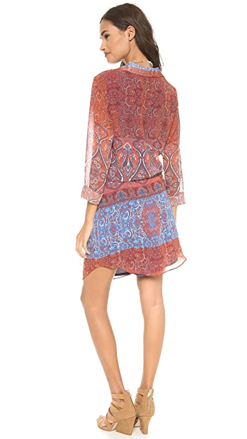 Rory Beca Orian Dress