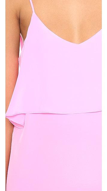 Rory Beca Fina Deep V Back Dress