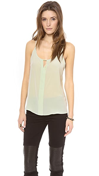 Rory Beca Delta Cutout Camisole