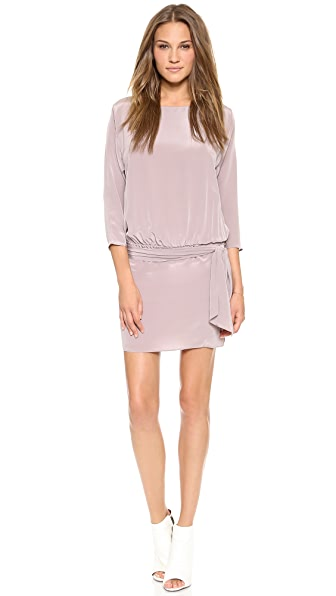 Rory Beca Walter Oversized Mini Dress