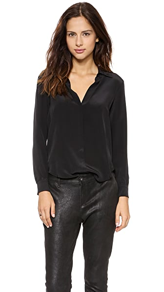 Rory Beca Gus Long Sleeve Blouse