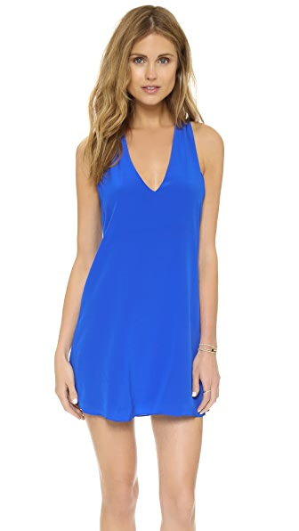 Shop Rory Beca online and buy Rory Beca Lemur Dress Chills online store