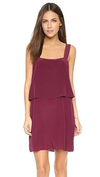 Kupi Rory Beca online i prodaja Rory Beca Natalia Dress Grenache haljinu online