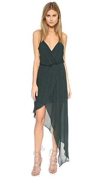 Kupi Rory Beca online i prodaja Rory Beca Asymmetrical Hem Gown Allure haljinu online