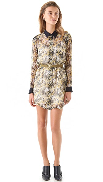 Roseanna Neil Shirtdress