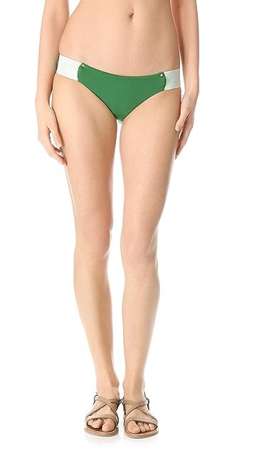 Roseanna Studs Lenny Bikini Bottoms