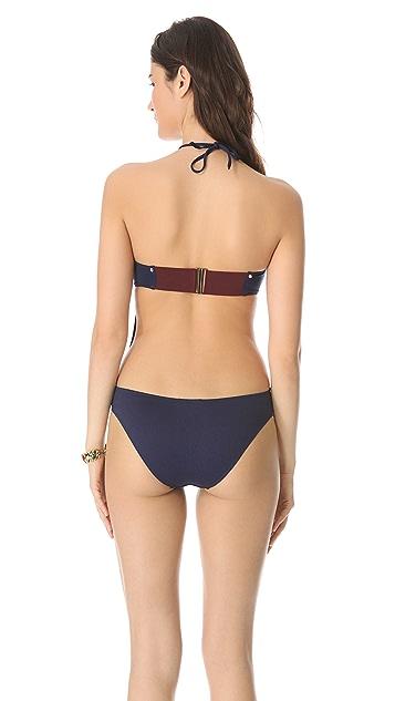 Roseanna Studs South One Piece Swimsuit