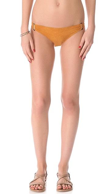 Roseanna Piercing Harris Bikini Bottoms