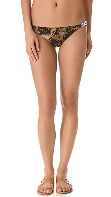 Roseanna Palm Doll Bikini Bottoms