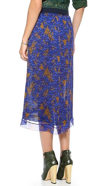 Roseanna Machine Skirt