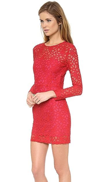Roseanna Harlem Lace Dress