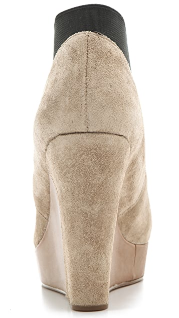 ROSEGOLD Agnes Pull On Booties