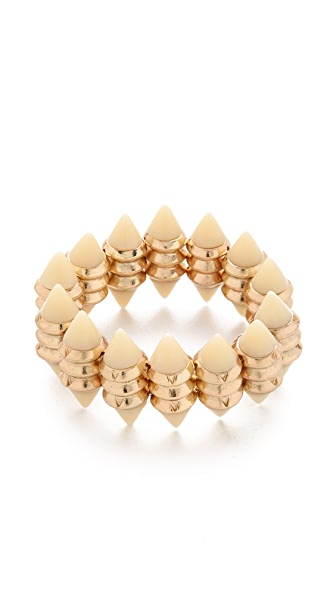 Rose Pierre Island Adventure Collar Bracelet