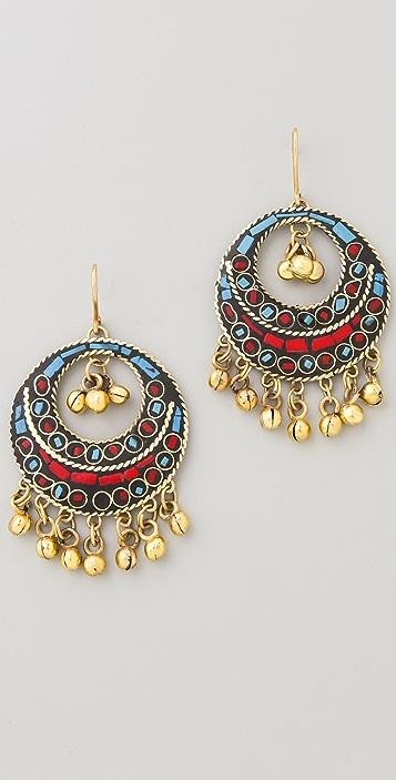 Rosena Sammi Jewelry Small Chandelier Earrings