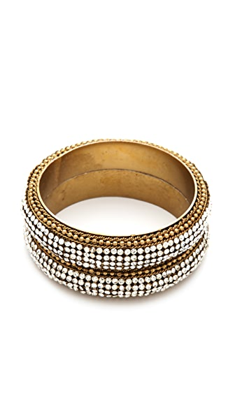 Rosena Sammi Jewelry Bling Bangle Bracelets