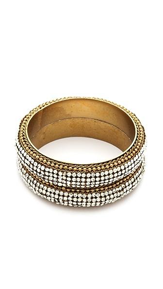 Rosena Sammi Jewelry Bling Bangle Bracelets
