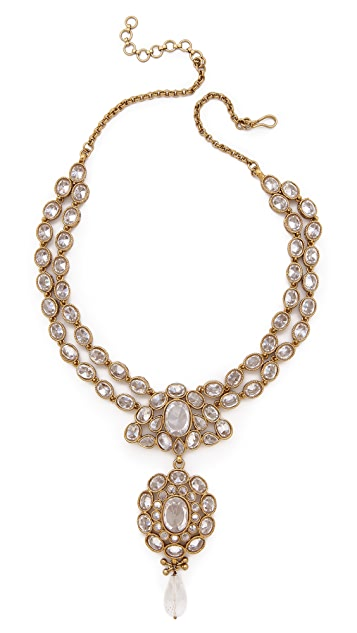 Rosena Sammi Jewelry Mirza Necklace