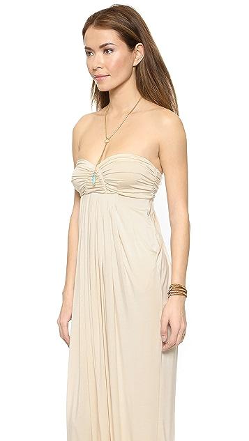 Rachel Pally Long Fortuna Dress